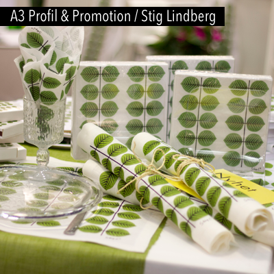 A3 Profil & Promotion - Stig Lindberg
