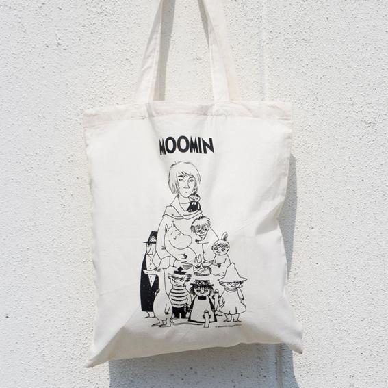 Bag Moomin