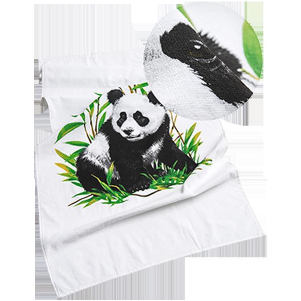 Panda badlakan