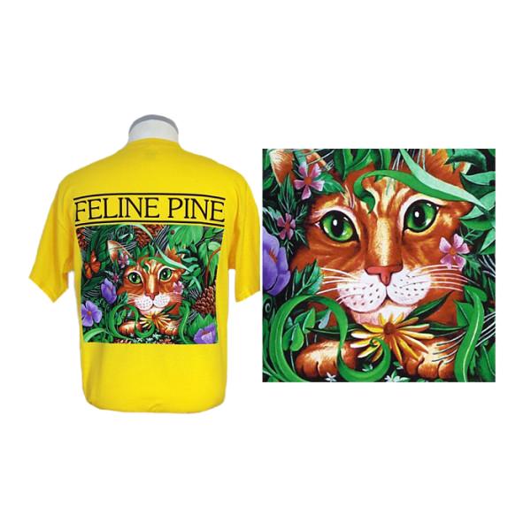 feline-pine
