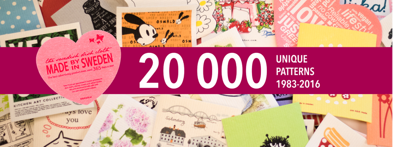 20 000 patterns