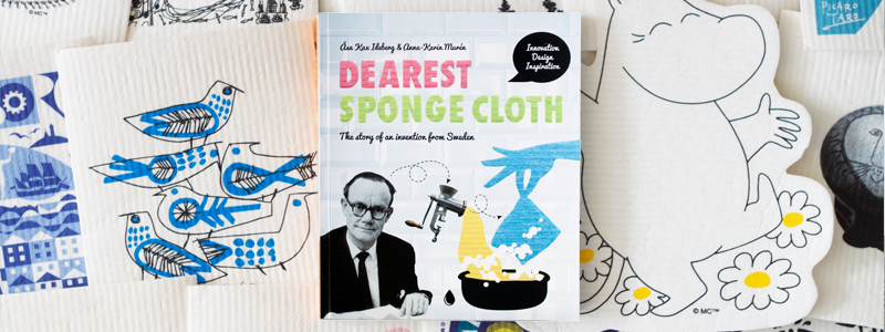 Dearest Sponge Cloth