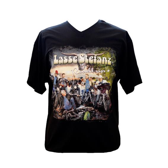 T-shirt Lasse Stefanz
