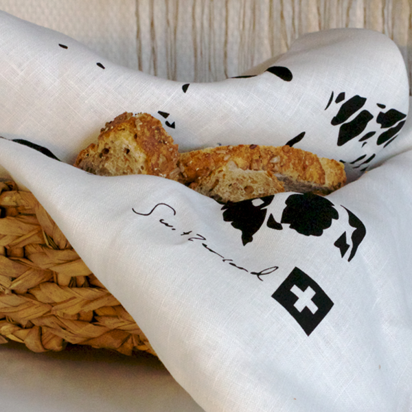 MA LOVE design studio kitchen towel