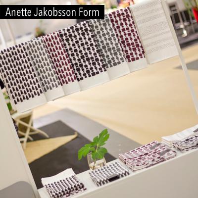 Anette Jakobsson