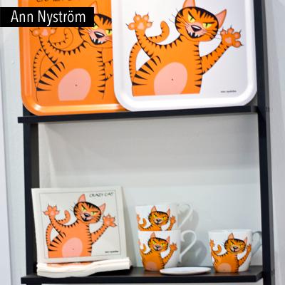 Ann Nystrom