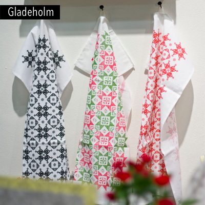 Gladeholm