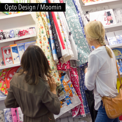 Opto - Moomin