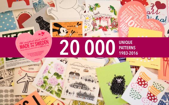Wow – 20 000!