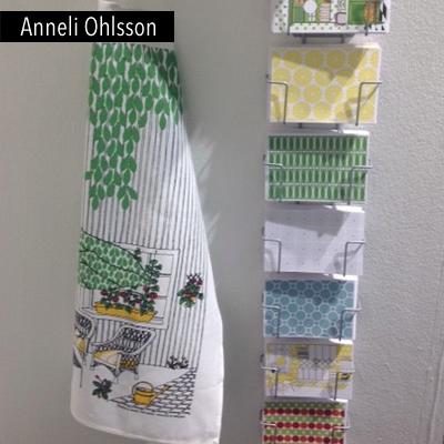 Anneli Ohlsson