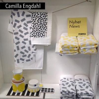 Camilla Engdahl