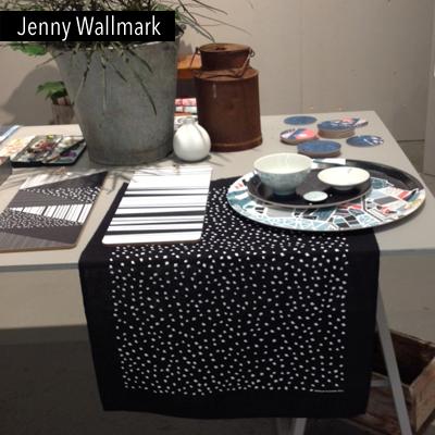 Jenny Wallmark