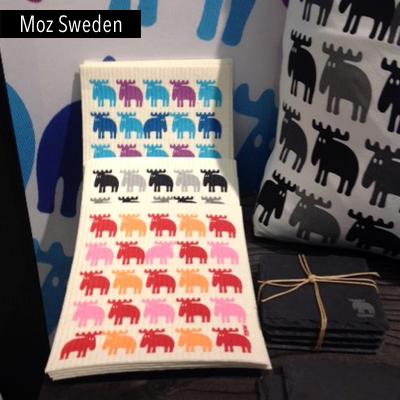 Moz Sweden