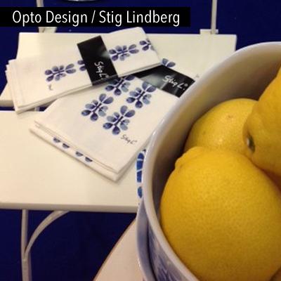 Opto Design / Stig Lindberg