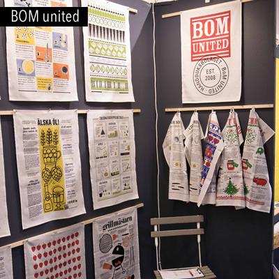 Design by BoM United, www.formverket.se