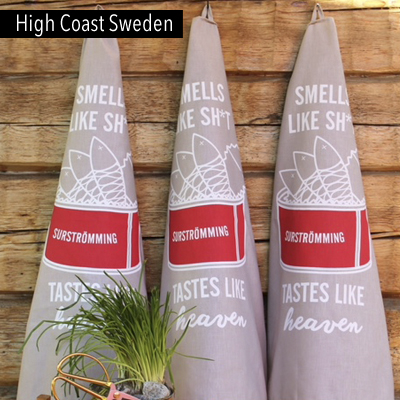 HighCoastSweden