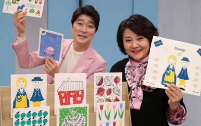 143% slutsålt på TV-shop i Sydkorea