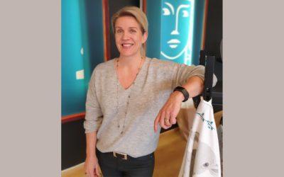 Välkommen Jeanette Nilsson